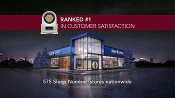 Sleep Number Lowest Prices of the Season TV Spot, 'Final Days: 360 c4 Smart Bed' - Thumbnail 6