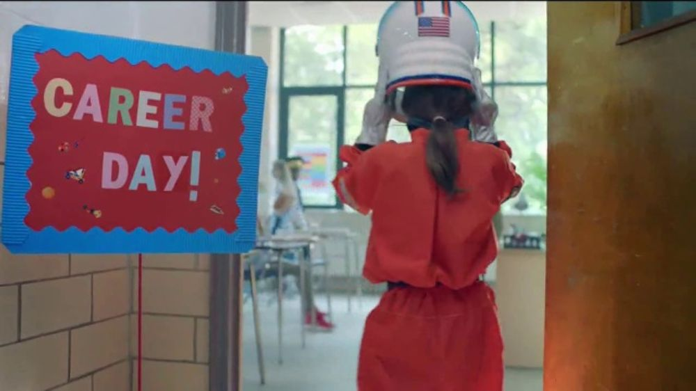 American Cancer Society TV Commercial, 'Mission: HPV Cancer Prevention PSA