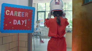 American Cancer Society TV Spot, \'Kids Dream Big\'