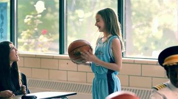 American Cancer Society TV Spot, 'Mission: HPV Cancer Prevention PSA - Thumbnail 7