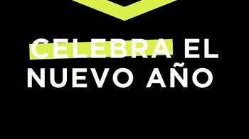 JCPenney TV Spot, 'Celebra el año nuevo ahorrando en grande' [Spanish]