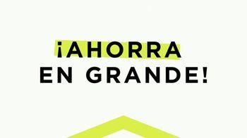 JCPenney TV Spot, 'Celebra el año nuevo ahorrando en grande' [Spanish] - Thumbnail 3
