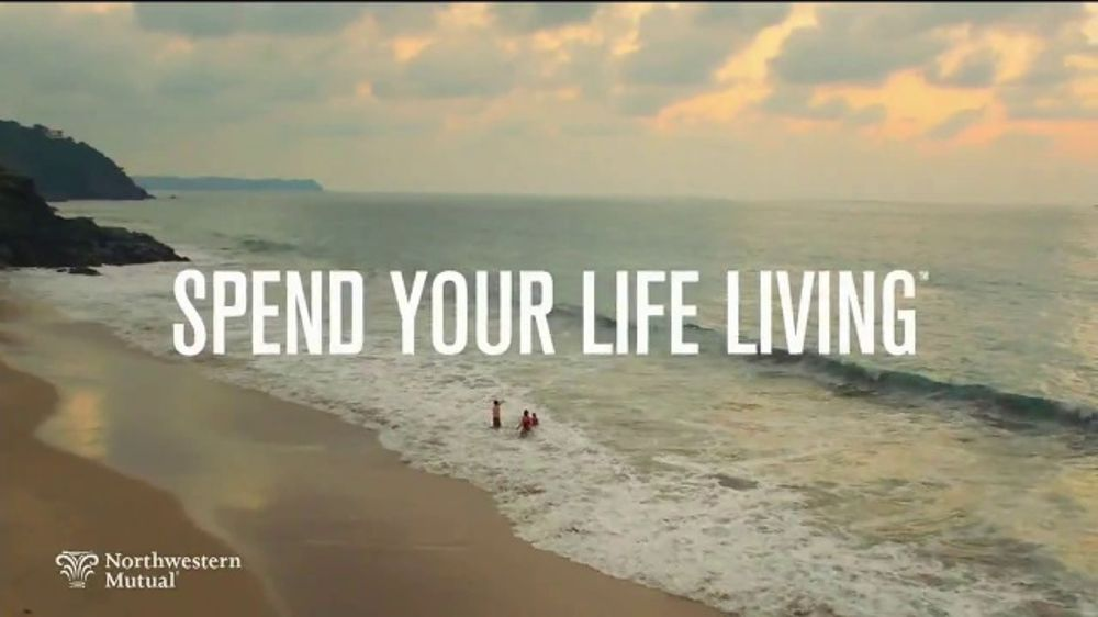 Northwestern Mutual TV Commercial, 'Spend Your Life Living: Ocean' Song by Cobra Starship