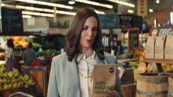 Optimum Altice One TV Spot, 'Don't Believe Anything: Organic' - Thumbnail 4