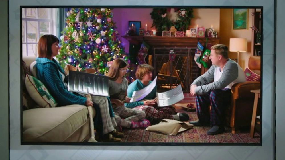 Boost Mobile TV Commercial, 'A Switchmas Miracle: LG Phones' - Video