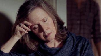 U.S. Department of Veteran Affairs Women Veterans Call Center TV Spot, 'Finding Help'