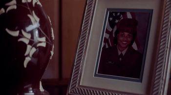 U.S. Department of Veteran Affairs Women Veterans Call Center TV Spot, 'Finding Help' - Thumbnail 7