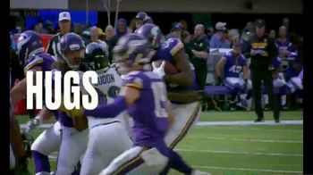 NFL TV Spot, 'Playoff Time: Suggs, Hugs and Tugs' - Thumbnail 6