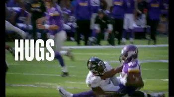 NFL TV Spot, 'Playoff Time: Suggs, Hugs and Tugs' - Thumbnail 7
