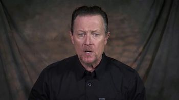 Coalition to Salute America's Heroes TV Spot, 'Suicide Rate' Featuring Robert Patrick - Thumbnail 1