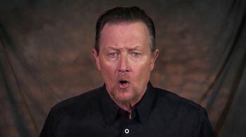 Coalition to Salute America's Heroes TV Spot, 'Suicide Rate' Featuring Robert Patrick - Thumbnail 8
