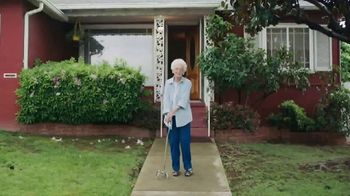 Meals on Wheels America TV Spot, 'Meet Lola Silvestri' - Thumbnail 1