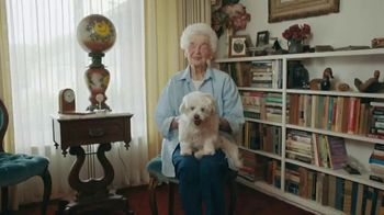 Meals on Wheels America TV Spot, 'Meet Lola Silvestri' - Thumbnail 2
