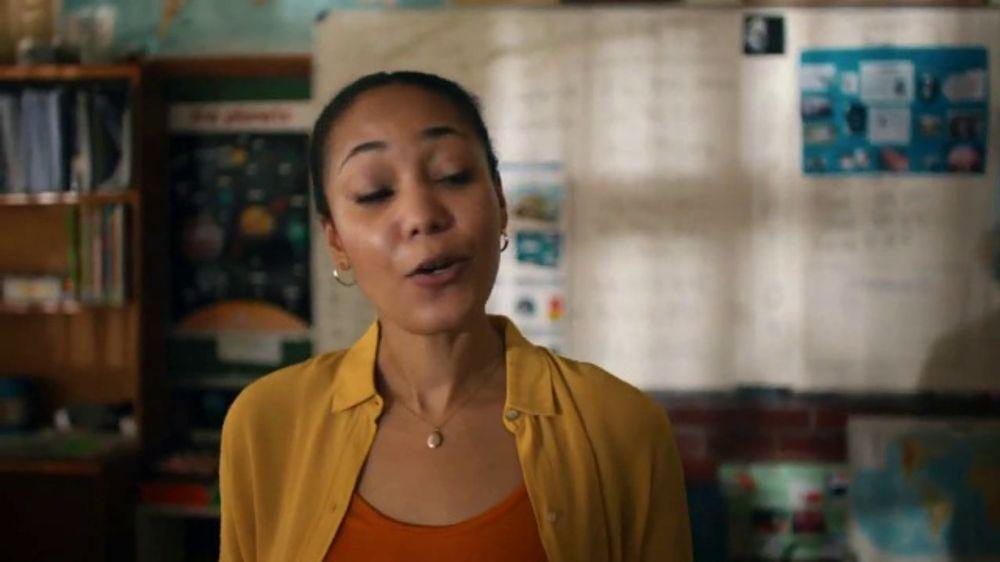 The Economist TV Commercial, 'Questions'