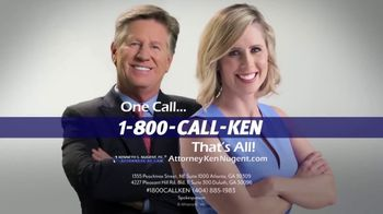 Kenneth S. Nugent: Attorneys at Law TV Spot, 'Car Wreck Questions' - Thumbnail 5