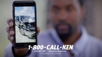 Kenneth S. Nugent: Attorneys at Law TV Spot, 'Car Wreck Questions' - Thumbnail 1