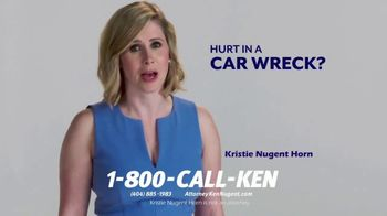 Kenneth S. Nugent: Attorneys at Law TV Spot, 'Car Wreck Questions' - Thumbnail 4