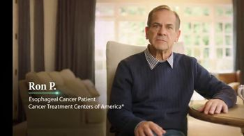 Cancer Treatment Centers of America TV Spot, 'Ron's Story'