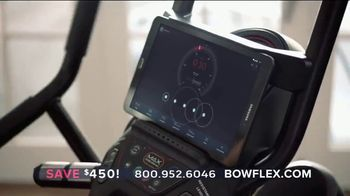 Bowflex New Year Sale TV Spot, 'Only One You' - Thumbnail 4