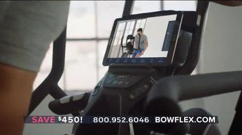 Bowflex New Year Sale TV Spot, 'Only One You' - Thumbnail 6