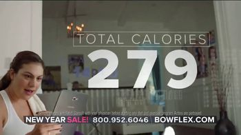 Bowflex New Year Sale TV Spot, 'Only One You' - Thumbnail 7