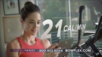 Bowflex New Year Sale TV Spot, 'Only One You' - Thumbnail 8