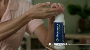 Theraworx Relief TV Spot, 'Prevent Muscle Cramps' Featuring Dr. Drew Pinsky - Thumbnail 2