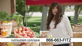 Nutrisystem FreshStart TV Spot, 'Long Term Solution' Featuring Marie Osmond - Thumbnail 1