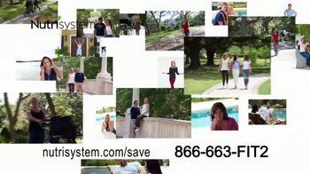 Nutrisystem FreshStart TV Spot, 'Long Term Solution' Featuring Marie Osmond - Thumbnail 10