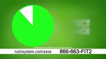 Nutrisystem FreshStart TV Spot, 'Long Term Solution' Featuring Marie Osmond - Thumbnail 3