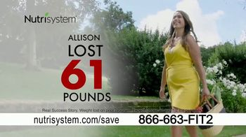 Nutrisystem FreshStart TV Spot, 'Long Term Solution' Featuring Marie Osmond - Thumbnail 7