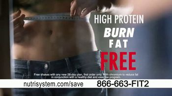 Nutrisystem FreshStart TV Spot, 'Long Term Solution' Featuring Marie Osmond - Thumbnail 9