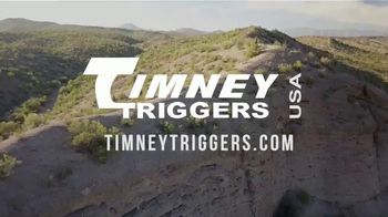 Timney Triggers TV Spot, 'Spirit Wild Ranch Hunt' - Thumbnail 10