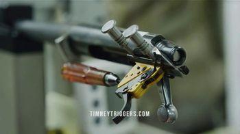 Timney Triggers TV Spot, 'Spirit Wild Ranch Hunt' - Thumbnail 3