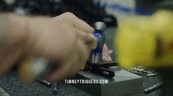 Timney Triggers TV Spot, 'Spirit Wild Ranch Hunt' - Thumbnail 4