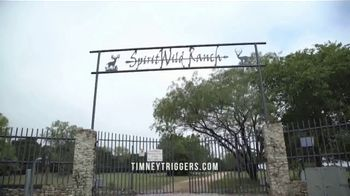 Timney Triggers TV Spot, 'Spirit Wild Ranch Hunt' - Thumbnail 6