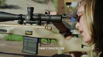 Timney Triggers TV Spot, 'Spirit Wild Ranch Hunt' - Thumbnail 8