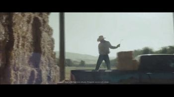Ram Trucks TV Spot, 'Committed' [T1] - Thumbnail 2
