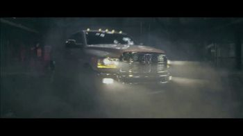 Ram Trucks TV Spot, 'Committed' [T1] - Thumbnail 3