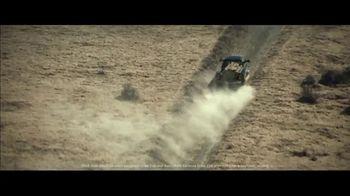 Ram Trucks TV Spot, 'Committed' [T1] - Thumbnail 4