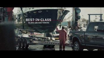 Ram Trucks TV Spot, 'Committed' [T1] - Thumbnail 5