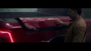 Ram 1500 TV Spot, 'Busy Hands' [T1] - Thumbnail 2