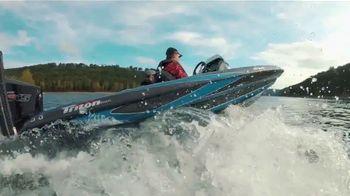 Triton Boats TV Spot, 'Lead the Pack' - Thumbnail 5