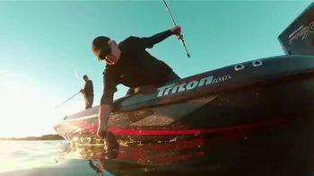 Triton Boats TV Spot, 'Lead the Pack' - Thumbnail 6
