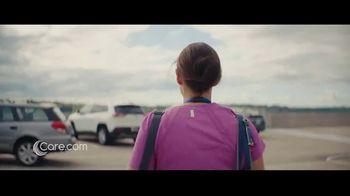 Care.com TV Spot, 'Homecoming' - Thumbnail 3