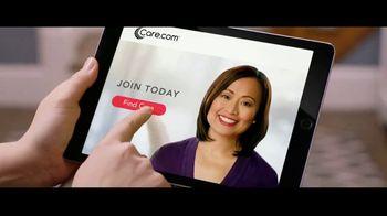 Care.com TV Spot, 'Homecoming' - Thumbnail 6