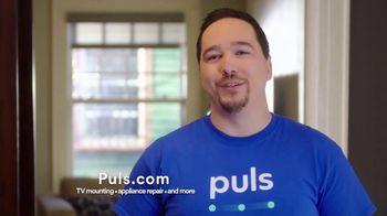 Puls TV Spot, 'Meet Chance, Our Lead Puls Technician'