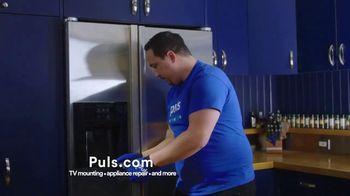 Puls TV Spot, 'Meet Chance, Our Lead Puls Technician' - Thumbnail 4
