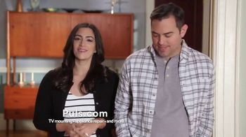 Puls TV Spot, 'Handy Dan'