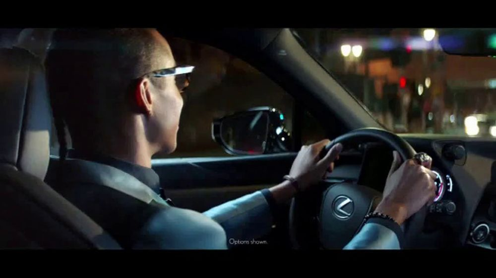 song in new infiniti commercial